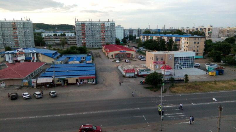 рекомендую торговую сеть Amba в Комсомольске-на-Амуре